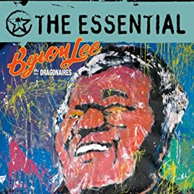 Essential Byron Lee - 50th Anniversary Celebration