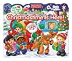 Fisher-Price Little People Christmast...