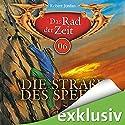 Die Straße des Speers (Das Rad der Zeit 06) Audiobook by Robert Jordan Narrated by Helmut Krauss