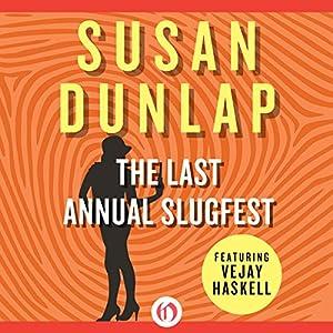 The Last Annual Slugfest Audiobook