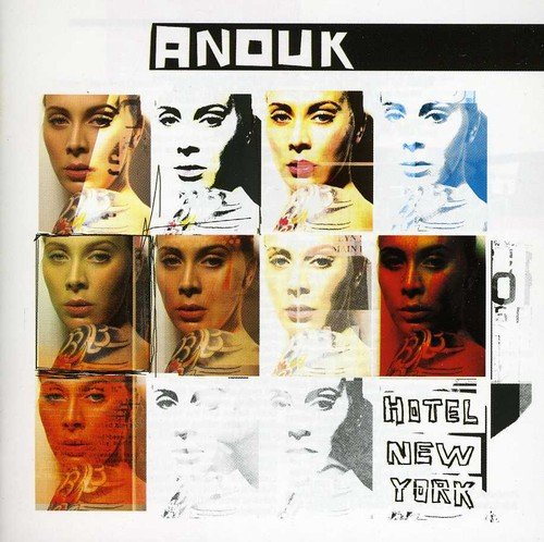 Anouk - Greatest Hits - Zortam Music