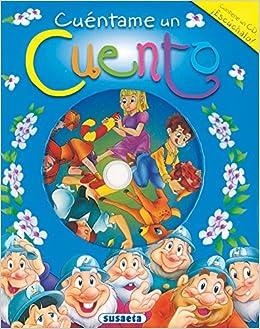 Cuentame un cuento (Canta y Cuenta) (Spanish Edition) (Spanish) Board
