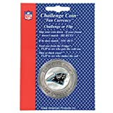 Carolina Panthers NFL Challenge Coin/Lucky Poker Chip at Amazon.com