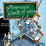 Auf Klassenfahrt (Die unlangweiligste Schule der Welt 1) | Sabrina Kirschner