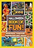 NG Kids Halloween Book of Fun (National Geographic Kids)