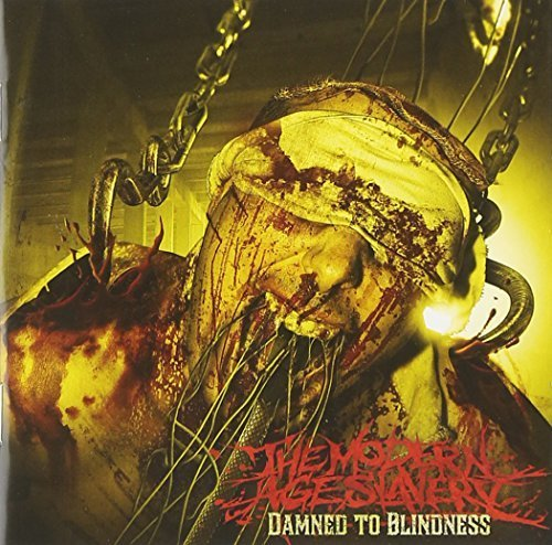 Damned To Blindness by N/A (2009-01-13)