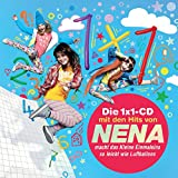 Music - Das 1x1 Album mit den Hits von Nena