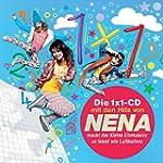 Das 1x1 Album mit den Hits von Nena