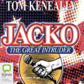 Jacko: The Great Intruder | [Tom Kenneally]