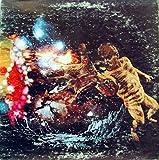 SANTANA III Third Album vinyl record