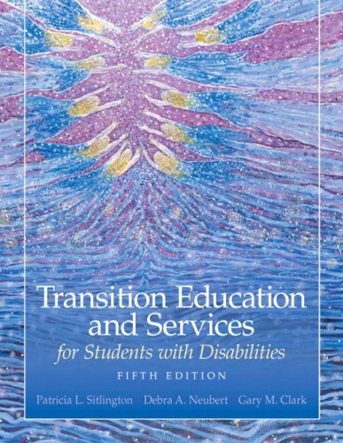 Transition Education and Services for Students with Disabilities (5th Edition) (Service Transition compare prices)