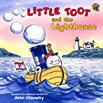 Reading Railroad Books Little Toot An...