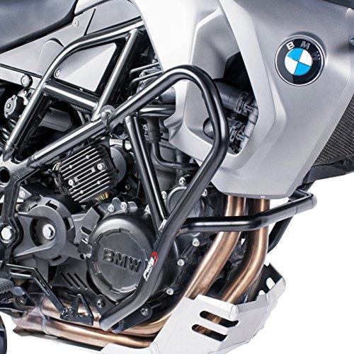 Pare carter Puig BMW F 650 GS 08-12 noir