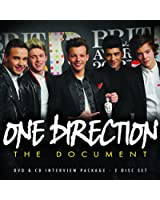 The Document [DVD & CD]