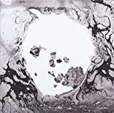 A MOON SHAPED POOL [12 inch Analog]