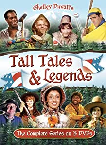 Tall Tales & Legends: The Complete Series