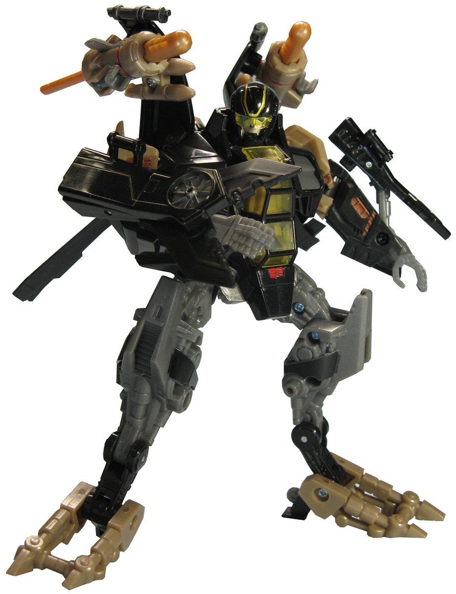 Transformers Deluxe Class Action Figur: Autobot Tomahawk (AA-12) jetzt bestellen