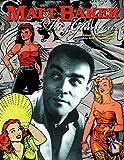 img - for Matt Baker: The Art of Glamour book / textbook / text book