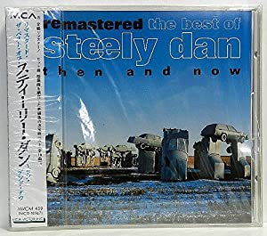steely dan then now remastered best of steely dan music. Black Bedroom Furniture Sets. Home Design Ideas