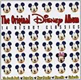 The Original Disney Album