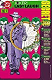img - for Joker: Secret Files & Origins #1: Last Laugh (DC Secret Files) book / textbook / text book