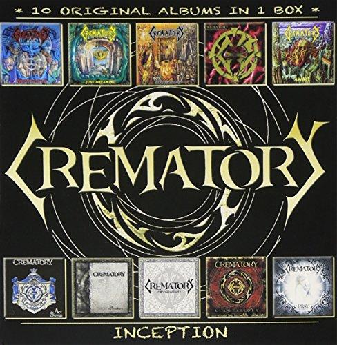 Inception (10 CD)