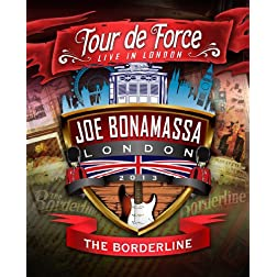 Tour De Force: Live In London - The Borderline [Blu-ray]