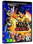 Star Wars Rebels - L'int�grale de la...