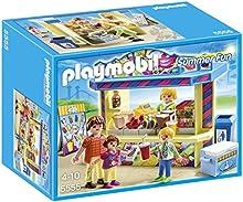 Comprar Playmobil - Feria, puesto de chucherías (5555)
