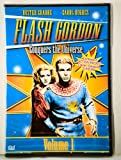 Flash Gordon Conquers The Universe, Vol. 1