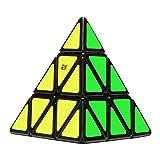 Formula® MoYu Triangle Pyramid Pyraminx Magic Cube Speed Puzzle Twist Toy