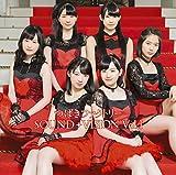 つばきファクトリー SOUND+VISION Vol.1 [DVD]