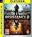echange, troc Resistance 2 - édition platinum