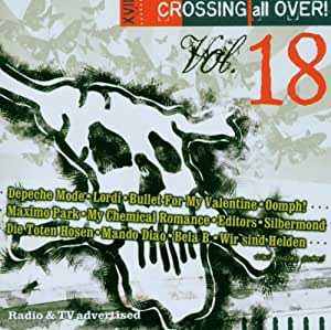 Crossing All Over Vol.18