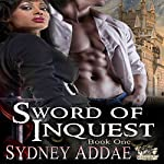 Sword of Inquest: La Patron's Sword, Book 1 | Sydney Addae