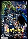 HeroClix DC - Batman Gotham City Strategy Game