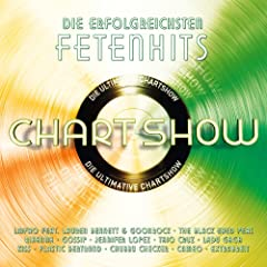 Die ultimative Chartshow - Fetenhits [Explicit]