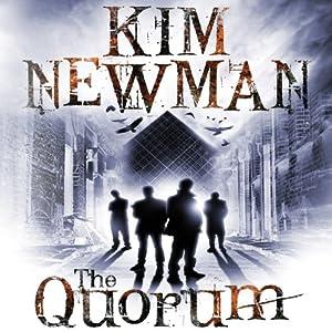 The Quorum Audiobook