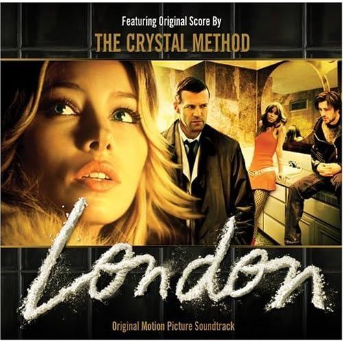 (Big Beat) The Crystal Method - London OST - 2005, FLAC (tracks) - 768 kBit/s, lossless