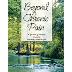 Beyond Chronic Pain book cover