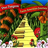Latin American Journey (Music for Two Pianos)