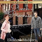 A Pinch of Promise: Taste of Romance, Book 2 | Elizabeth Maddrey