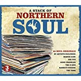 A Stack of Northern Soul
