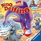Ravensburger 22016 - Nino Delfino
