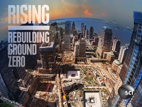 Rising Ground Zero Season 1