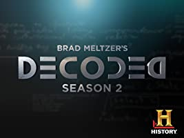 Brad Meltzer's Decoded Season 2