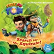 Tree Fu Tom: Search for the Squizzle!: A Lift-The-Flap Adventure (Tree Fu Tom Lift the Flap)