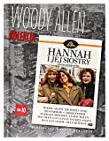 Hannah and Her Sisters [DVD] [Region 2] (English audio. English subtitles)