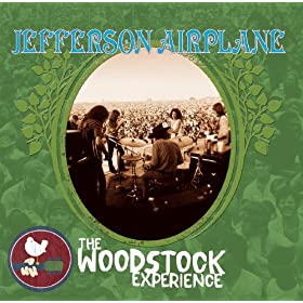 Jefferson Airplane: The Woodstock Experience