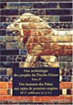 Peuples de l'Orient ancien, tome 2